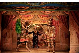 Puppentheater Köln Termine
